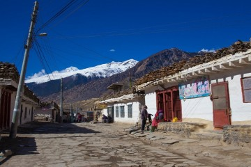 THINGS TO DO IN JOMSOM